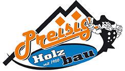 Holzbau Preisig Zimmerei // Bedachungen // Bauunternehmen