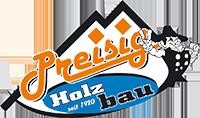 Holzbau Preisig Zimmerei - Bedachungen - Bauunternehmen